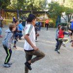 Európksy týždeň športu – Be Active – Na kolieskach okolo rovníka