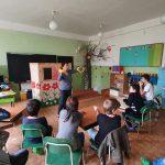 Dramatizácia rozprávky v ŠKD – Snehulienka a 7 trpaslíkov