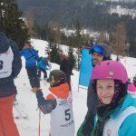 Zimné národný hry Špeciálnych olympiád