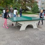 Ideme hrať pingpooooong