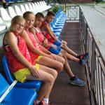 Atletické preteky špeciálnych olympiád